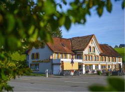 Restaurant Schafli