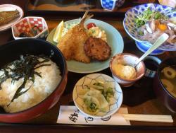 Miyakoso Restaurant