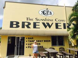 Sunshine Coast Brewery