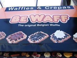 Be Waff