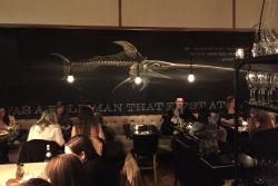 GT Oyster Dining Room