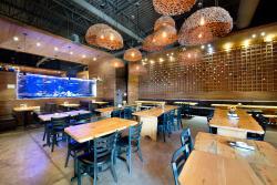 Nov 8 Sushi Galore