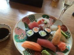 Washokudo Evis Japanese Eatery