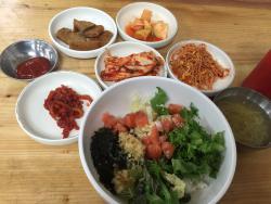 Hoban Jeong