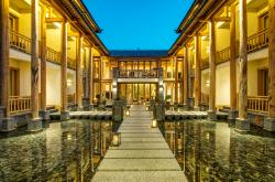 Arro Khampa Lijiang by Zinc Journey