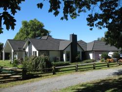 Karapiro Willows Bed and Breakfast