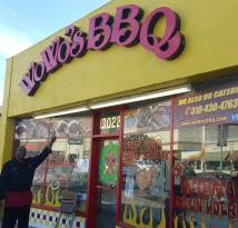 Wowo's Smokin Hot BBQ