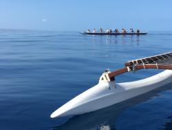 Ko'ie'ie Fishpond Cultural Canoe Tour