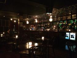 Mojo record Bar