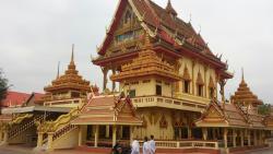 Wat Thipphayaratnimit