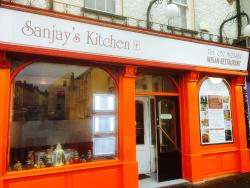 Sanjay's Kitchen