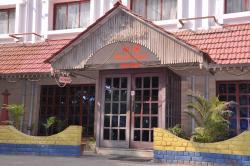 M.H. Family Multicuisine Restaurant