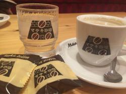 Masaki's Coffee Main Store