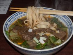 BEEF HOUSE Taiwanische Küche
