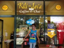 Kilijava coffee & chai