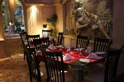 Romantico Restaurant and Bar