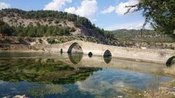 Tarihi Ceyhan Köprüsü