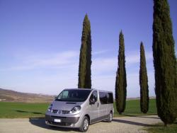 Car Rental Il Girasole