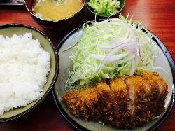 Tonkatsu Kaya