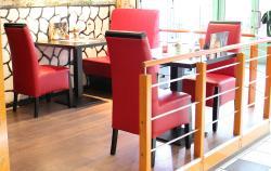 Saray Grill Schnell Restaurant