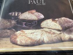 Salon de Thé Paul