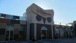 Okazaki Service Area
