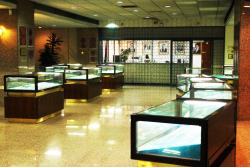 Central Bank of Jordan Currency Museum