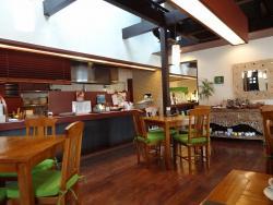 Bloom Cafe Grande