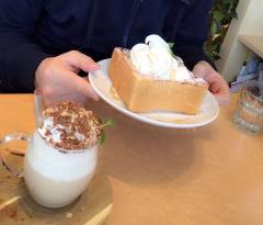 h cafe