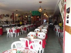 Pimenta Restaurante