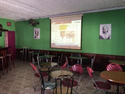 Il-Karettun Bar