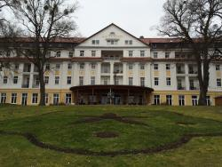 Restaurant kultur.hotel Kaiserhof