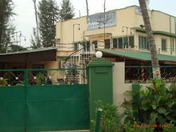 Zaika Indian Restaurant