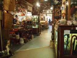 Lafayette Mill Antiques Center