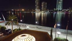 Hyatt Regency Jacksonville excellent hotel!