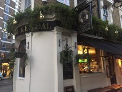 Duke of Kendal Pub