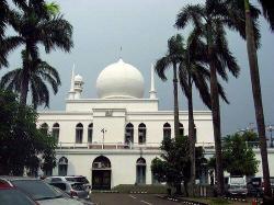 Al Azhar Grand Mosque