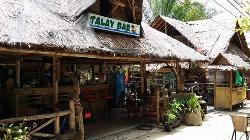 Talay bar
