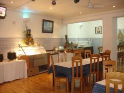 Restaurante Residencial Ribeira Grande