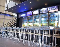 w xyz℠ bar