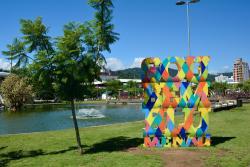 Parque Ramiro Ruediger