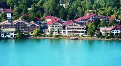 Bachmair Hotel am See