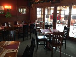 Elrama Tavern