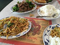 Wah Sing Chinese Restaurant