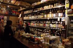 Moriyama Saketen Chokotto Bar
