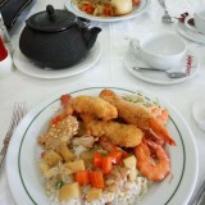 Restaurante Chines Jardim