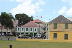 Christiansted Market