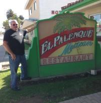 El Palenque Mexican Restaurant