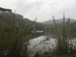 Guai Zih Lake
