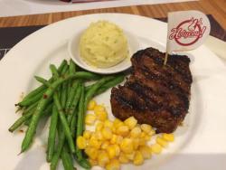 HolyCow SteakHouse Transmart
